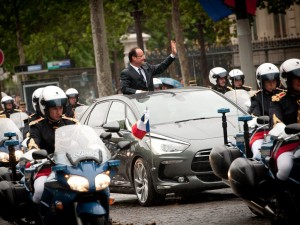 citroen-ds5-francois-hollande