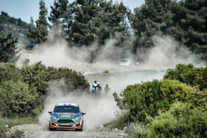 Acropolis-Rally-Castrol-Ford-Team-Turkey