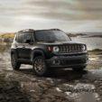 75. Yıla özel Jeep Renegade satışta