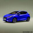 Yeni Nissan Micra (2017)