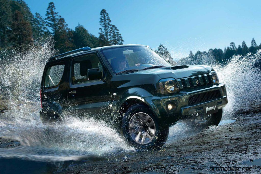 2017-Suzuki-Jimny-nehir-gecis