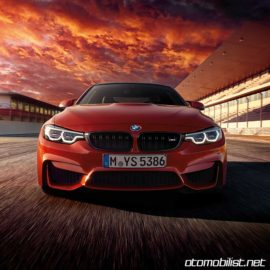 Yeni BMW 440i Coupe 2018