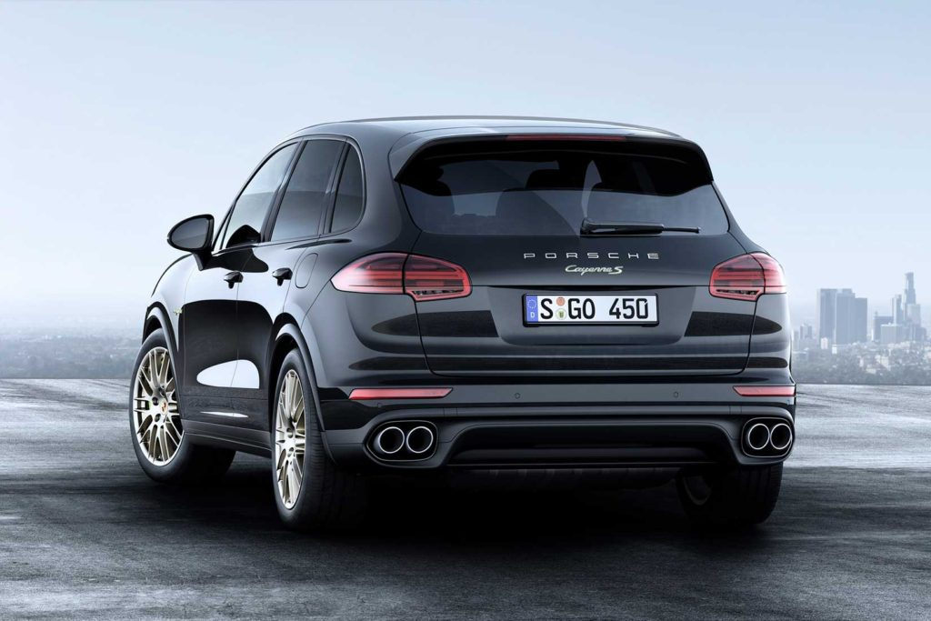 Porsche-Cayenne-Platinum-Edition-rear