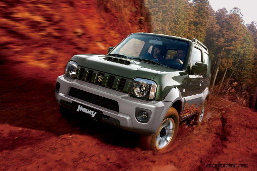 2017-Suzuki-Jimny-toprak-arazi