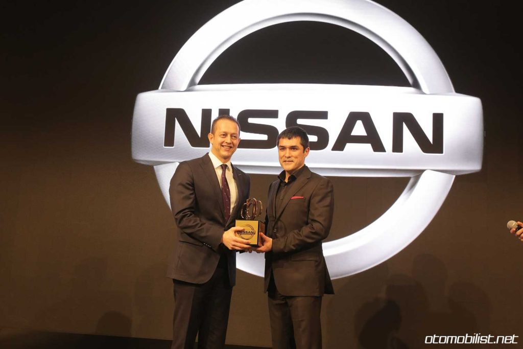 2017-ODD-Gladiator-award-Nissan